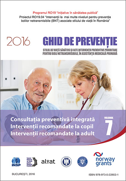 Interventiile preventive